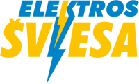 Elektros darbai, elektros prekės